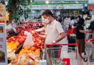 Covid-19 highlights Vietnam's omni channel shopping trend