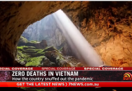 Vietnam is safe, hospitable country for travelers: Australia's 7News