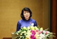 Vietnam President seeks parliament approval for EVFTA
