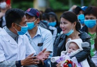Vietnam takes lead in support for government's pandemic handling