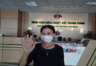 Vietnam yet to declare end of Covid-19 after 36 days without community infection