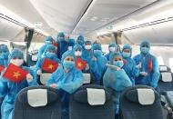 Vietnam continues repatriating citizens as global coronavirus cases pass 5 million