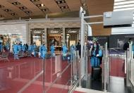 Vietnam repatriates citizens from Netherlands, France, Japan