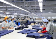 Hanoi industrial production recovers in May