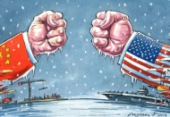 US–China Cold War: Is it a real possibility?