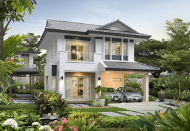 Supply of villas and townhouses in Hanoi drops in Q1