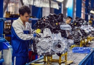 Vietnam's manufacturing activity signals improvement in May