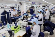 EVFTA paves the way for Vietnam to join new supply chains post Covid-19