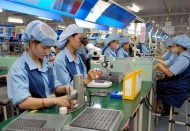 Vietnam gov't proposes 30% cut in corporate tax post Covid-19
