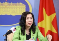 US sends notes against Chinese maritime claims to UN: Hanoi says 'normal practice'
