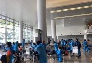 Vietnam air carriers plan to resume international flights from July 1