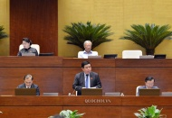 Vietnam gov't plans stronger measures to support businesses post Covid-19
