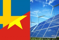 Sweden, Vietnam share similarities and challenges in energy sector