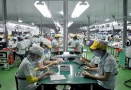 Vietnam H1 GDP growth drops to decade-low on Covid-19