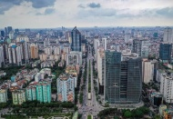 Fitch Solutions revises up Vietnam GDP growth forecast in 2020 to 3%