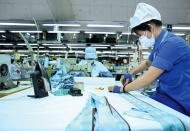 Greater business confidence helps Vietnam manufacturing sector rebound