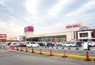 Aeon's largest mega mall project in Hanoi gains pace