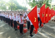 Vietnam's new school year to begin on September 5 as usual