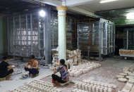 Hanoi craft villages use alternative energy to ease environmental pollution