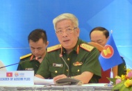 Vietnam to hold first-ever int'l defense expo later this year