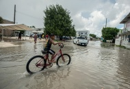 Exploring new ways to manage the devastation caused by floods