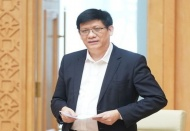 Vietnam PM appoints acting health minister