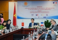 EVFTA to boost cooperation between French and Vietnamese businesses