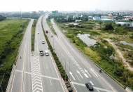 Vietnam transport ministry launches call for tender for North-South Expressway
