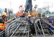 Vietnam construction industry stays positive during Covid-19