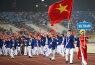 Hanoi to be main host of SEA Games 31 in 2021