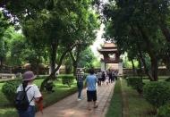Tourist arrivals to Hanoi rebound in July on contained coronavirus