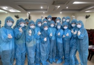 Vietnam sets up special task force in Danang as local infections surge