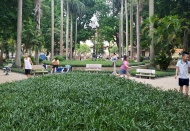 More public spaces needed in Hanoi to improve living standards