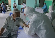 Hanoi takes rapid Covid-19  tests on 4,000 returnees from Danang