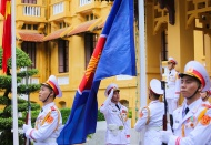 Vietnam committed to building united and resilient ASEAN Community: FM