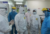 August 9: Vietnam confirms 31 new coronavirus cases, 1 death