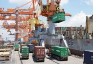 Vietnam posts record high monthly trade surplus of US$2.8 billion in July