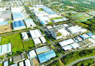 Vietnam industrial property stands tall as global manufacturers pursue 'China+1' strategy