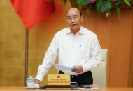 Vietnam could extend waiving and delaying of tax payments to 2025: PM