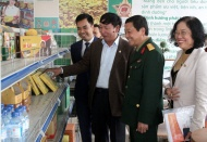Hanoi shows strong commitment to business community amid Covid-19