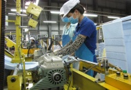 FDI commitments to Vietnam down 14% to nearly US$20 billion in Jan-Aug