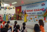 Schools in Hanoi to begin new academic year on September 5 as usual