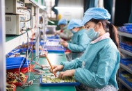 Vietnam to remain ASEAN's strongest growth performer despite Covid-19 outbreak: HSBC