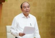 Vietnam PM targets positive economic growth for 2020