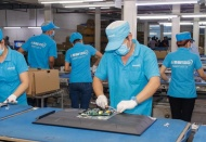 Vietnam electronic firm Asanzo not committed trade fraud