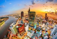 Vietnam among top advancers in Global Real Estate Transparency Index