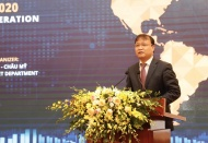 Vietnam to push for trade and industrial cooperation with American partners