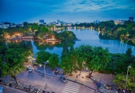 Cultural resources are soft power in Hanoi's creative city development strategy