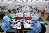 Vietnam manufacturing activity back in growth territory in Sept