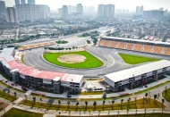 Hanoi continues with F1 promotional efforts despite cancellation